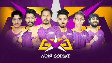 Photo of Nova Esports expands into India with GodLike Esports partnership