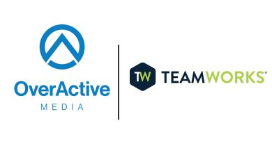 Photo of Teamworks enters esports with OverActive Media partnership