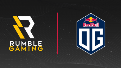 Photo of Rumble Gaming welcomes OG Esports to expertise company roster