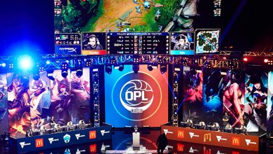 Photo of Riot Video games dissolves Oceanic Professional League