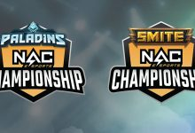 Photo of Hello-Rez Studios, NACE launch SMITE & Paladins Faculty Championships
