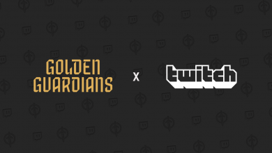 Photo of Golden Guardians extends Twitch streaming alliance