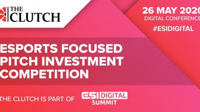Photo of Watch the subsequent large esports startups pitch at ESI Digital Summit