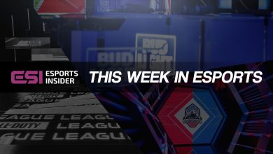 Photo of This week in esports: Kappa, Bud Gentle, Halo, Name of Responsibility League