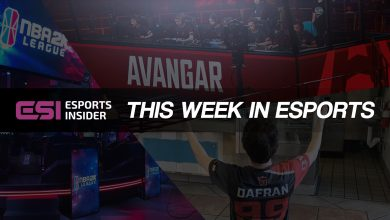 Photo of This week in esports: AVANGAR, Chupa Chups, McDonald's, NBA