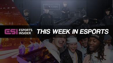 Photo of This week in esports: BMW, FaZe Clan, Nevada, VALORANT
