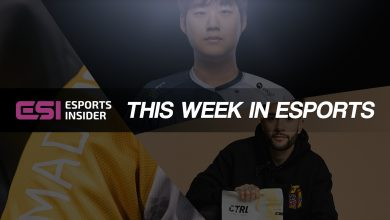 Photo of This week in esports: CTRL, MAD Lions, Motorola, VALORANT
