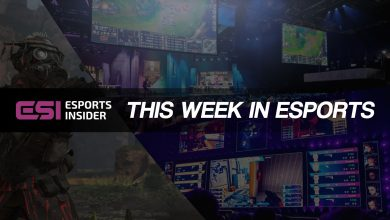 Photo of This week in esports: Apex Legends, BLAST, DreamHack, Riot Video games
