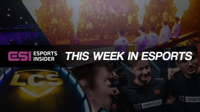 Photo of This week in esports: Google, Coca-Cola, Fnatic, LCS