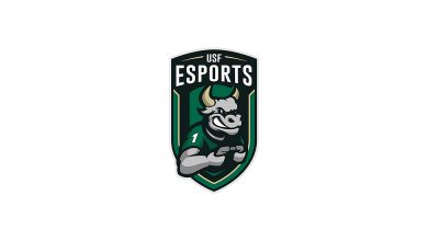 Photo of College of South Florida officiates esports program