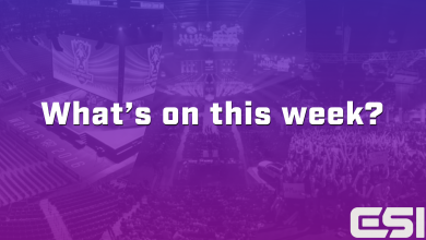 Photo of What's on this week? Ft SMITE Professional League