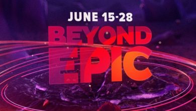 Photo of Epic Esports Occasions, RuHub and Past the Summit Announce BEYOND EPIC Event – European Gaming Trade Information