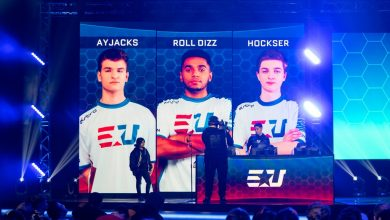 Photo of eUnited set to be acquired by Backstageplay