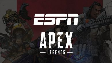Photo of ESPN & EA announce Apex Legends sequence EXP