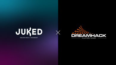 Photo of Juked tapped for official DreamHack Anaheim streaming portal