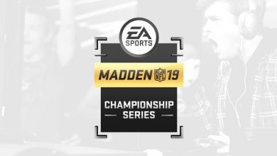 Photo of NFL and EA to launch Madden NFL 19 Championship Collection