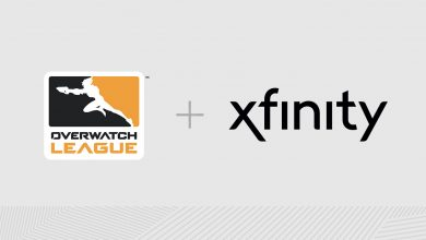 Photo of Overwatch League indicators Xfinity as presenting sponsor for 2020 season