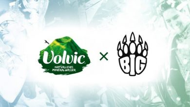 Photo of Volvic Companions with BIG League of Legends – European Gaming Business Information