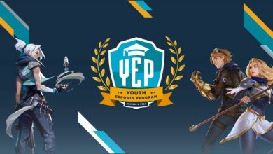 Photo of Riot Video games Companions with Youth Esports Program – European Gaming Trade Information