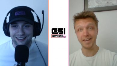 Photo of Saying ESI Community, a group of business podcasts