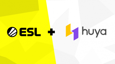Photo of HUYA acquires broadcast rights to ESL CS:GO and Dota 2 occasions
