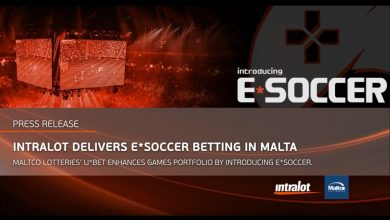 Photo of INTRALOT Launches E*SOCCER Betting in Malta – European Gaming Trade Information