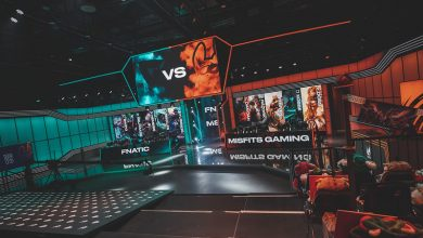 Photo of Riot Video games restructures European esports efforts