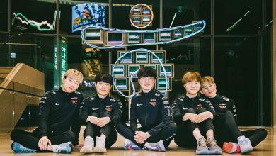 Photo of T1 establishes take care of Hana Financial institution
