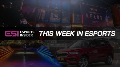 Photo of This week in esports: Haval, Reside Media, Mastercard, RLCS