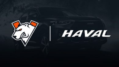 Photo of Virtus.professional deal marks esports entrance for Haval