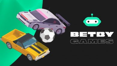 Photo of BETBY ADDS NEW TITLE TO BETBY.GAMES PORTFOLIO – European Gaming Business Information