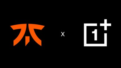 Photo of Fnatic Renews Partnership With OnePlus – European Gaming Business Information