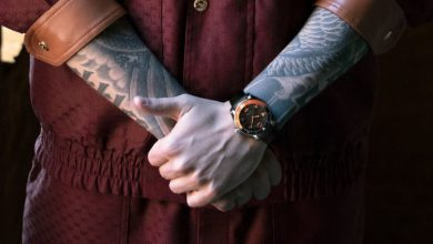 Photo of Gucci unveils new limited-edition Gucci Dive watch in partnership with Fnatic – European Gaming Business Information