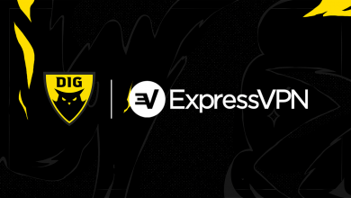 Photo of Dignitas connects with ExpressVPN as latest companion