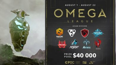 Photo of OMEGA League expands to Asia – European Gaming Business Information