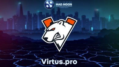 Photo of Virtus.professional Dota 2 rosters storm Europe and CIS top-Three leaderboards – European Gaming Trade Information