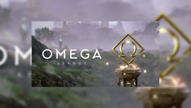 Photo of Week Three of OMEGA League Immortal Division – European Gaming Trade Information