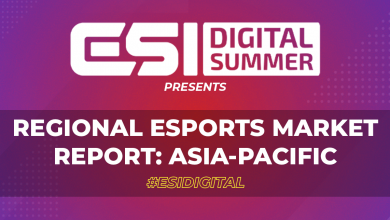 Photo of ESI Digital Summer time presents: Regional Esports Market Report
