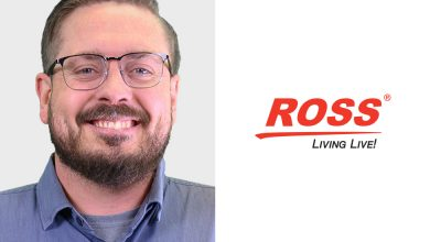 Photo of Ross Video's Cameron Reed on the speedy emergence of esports amenities