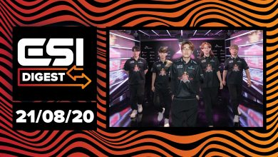 Photo of Pittsburgh Knights' LCK play, Cisco enters League of Legends | ESI Digest #6 (21/08/20)