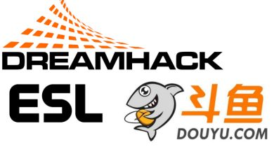 Photo of ESL and DreamHack enter Chinese language media rights cope with DouYu