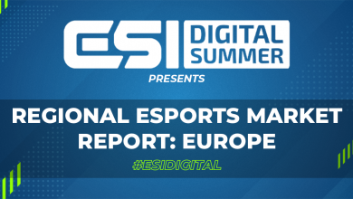 Photo of ESI Digital Summer season presents: Regional Esports Market Report