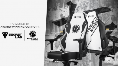 Photo of Invictus Gaming will get comfy with Secretlab partnership