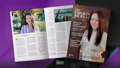 Photo of Esports {industry} journal The Esports Journal releases sixth version