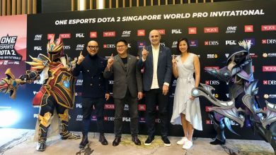 Photo of Singapore Video games Affiliation launches with esports initiative