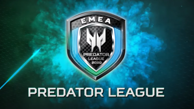 Photo of ESL and Acer carry CS:GO Predator League to EMEA