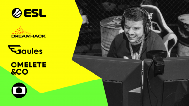 Photo of ESL, DreamHack signal Brazilian media rights cope with Omelete and Globo