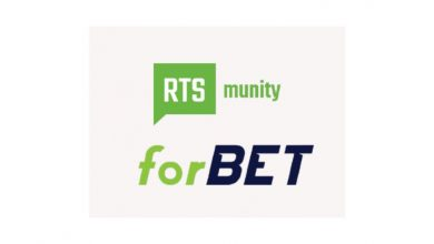 Photo of RTSmunity strengthen their place on the eu market with forBET partnership – European Gaming Business Information