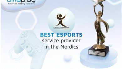 Photo of UltraPlay is the Esports Service Supplier within the Nordics from BSG Awards 2020 – European Gaming Trade Information