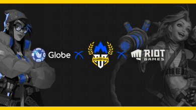 Photo of Globe, AcadArena companion with Riot Video games for collegiate esports within the Philippines
